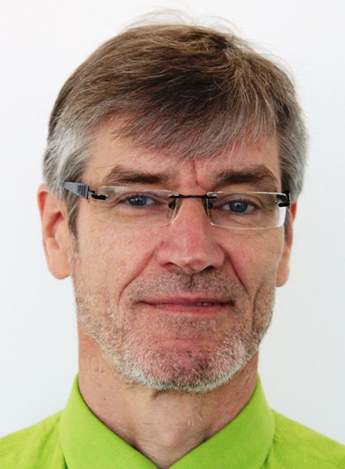 Frank Rogalla, director de I+D+i de FCC Aqualia