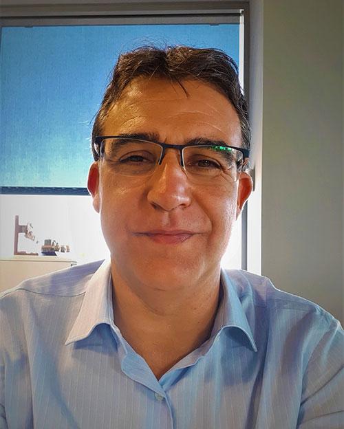 Jaume Cabré | Gerente Ingeniería e Innovación en Medio Ambiente de Ferrovial Servicios