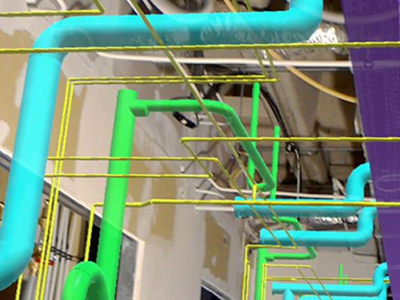 Portfolio Digital Building
