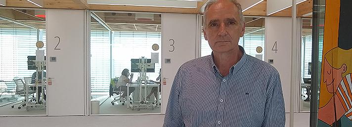 Javier Portela López | Director de I+D y Calidad de FINSA